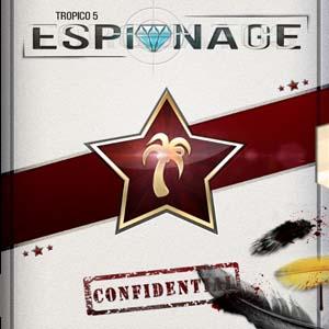 Acheter Tropico 5 Espionage Clé Cd Comparateur Prix