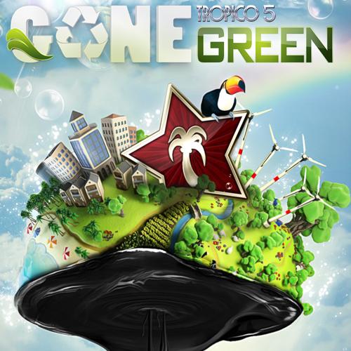 Acheter Tropico 5 Gone Green Clé Cd Comparateur Prix