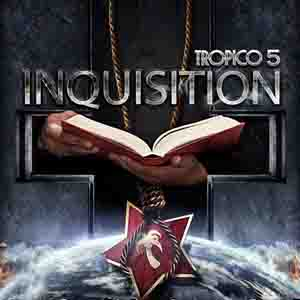 Tropico 5 Inquisition