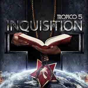 Acheter Tropico 5 Inquisition Clé Cd Comparateur Prix
