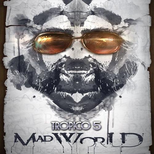 Acheter Tropico 5 Mad World Clé Cd Comparateur Prix