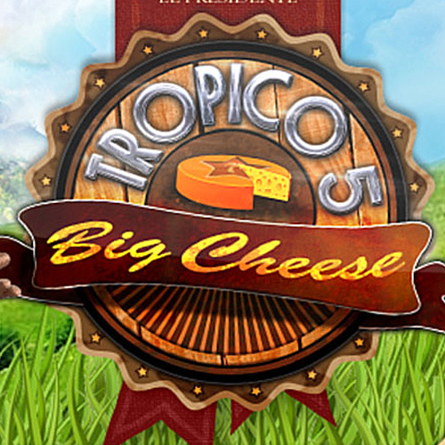 Acheter Tropico 5 The Big Cheese Clé Cd Comparateur Prix