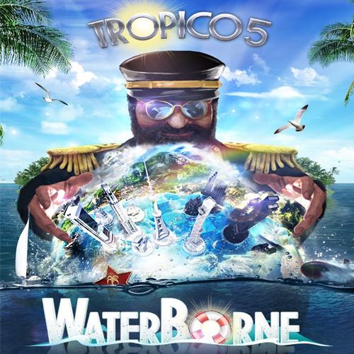 Acheter Tropico 5 Waterborne Clé Cd Comparateur Prix