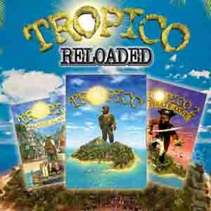 Acheter Tropico Reloaded Clé Cd Comparateur Prix