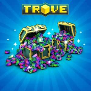 TROVE 18500 CREDITS