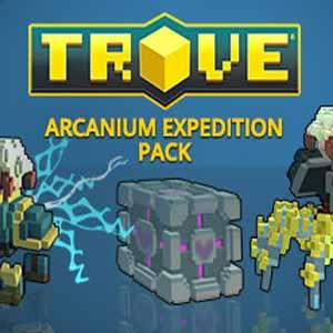 Acheter Trove Arcanium Expedition Pack Clé Cd Comparateur Prix
