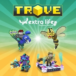 Trove Hearty Party Pack 1