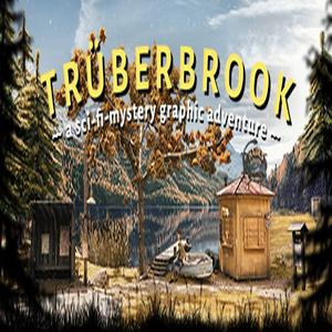 Acheter Truberbrook Xbox One Comparateur Prix