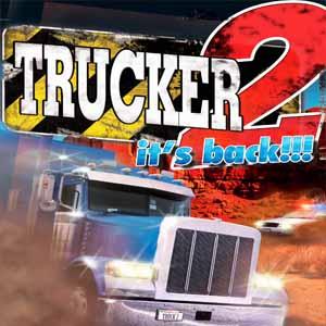 Acheter Trucker 2 Clé Cd Comparateur Prix