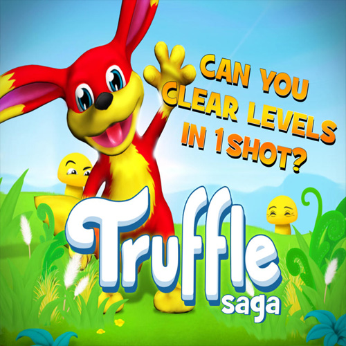 Truffle Saga
