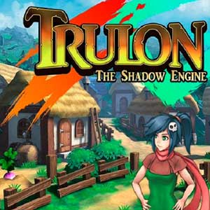 Acheter Trulon The Shadow Engine Clé Cd Comparateur Prix