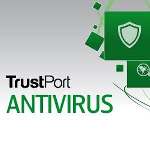 Acheter TrustPort Antivirus Sphere Clé CD au meilleur prix