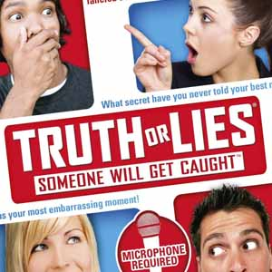 Acheter Truth or Lies Xbox 360 Code Comparateur Prix