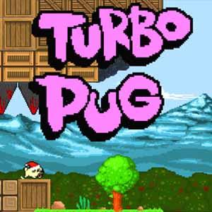 Acheter Turbo Pug Clé Cd Comparateur Prix