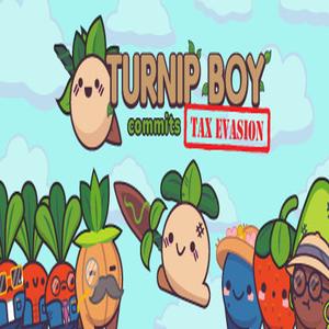 Acheter Turnip Boy Commits Tax Evasion Clé CD Comparateur Prix