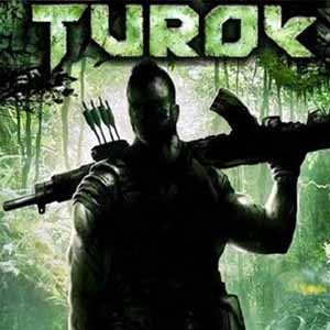 Acheter Turok Xbox 360 Code Comparateur Prix