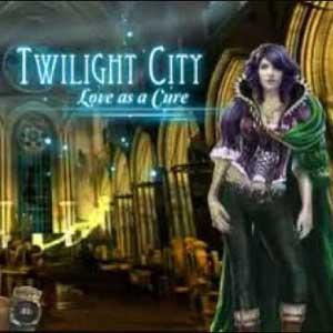 Acheter Twilight City Love as a Cure Clé Cd Comparateur Prix