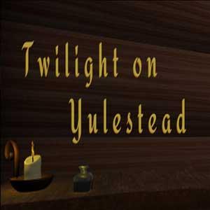 Acheter Twilight on Yulestead Clé CD Comparateur Prix