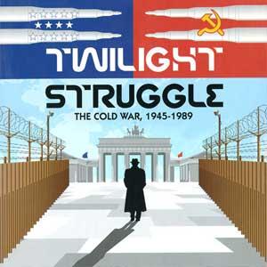 Acheter Twilight Struggle Clé Cd Comparateur Prix