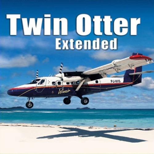 Acheter Twin Otter clé CD Comparateur Prix