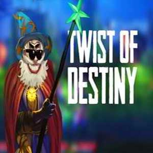 Twist of Destiny