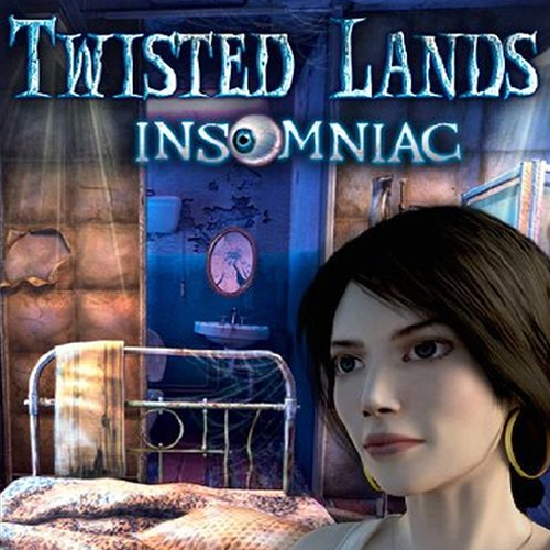 Acheter Twisted Lands Insomniac Clé Cd Comparateur Prix
