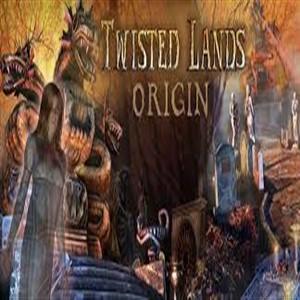 Acheter Twisted Lands Origin Clé CD Comparateur Prix