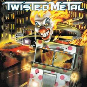 Telecharger Twisted Metal PS3 code Comparateur Prix