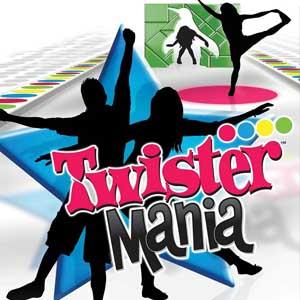 Acheter Twister Mania Xbox 360 Code Comparateur Prix