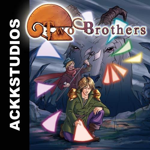 Acheter Two Brothers clé CD Comparateur Prix