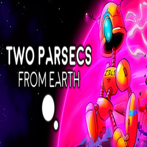Two Parsecs From Earth