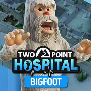 Acheter Two Point Hospital Bigfoot Clé CD Comparateur Prix