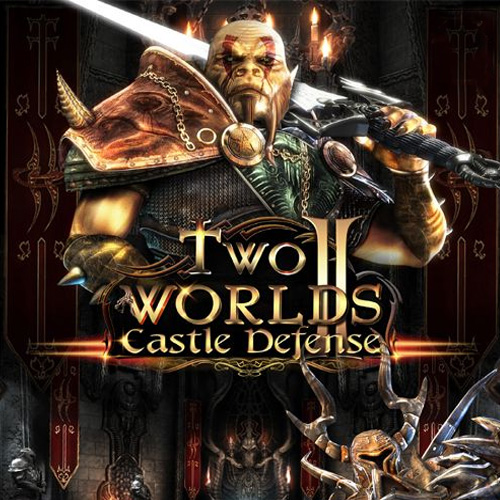 Acheter Two Worlds 2 Castle Defense Clé Cd Comparateur Prix