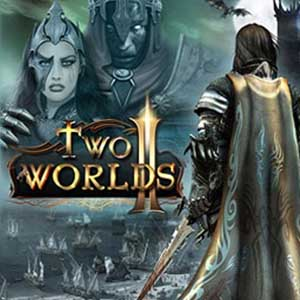 Telecharger Two Worlds 2 PS3 code Comparateur Prix