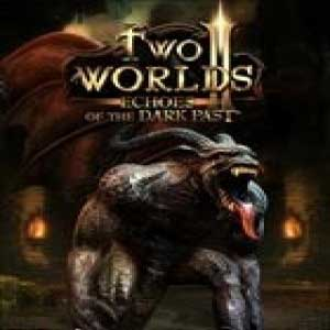 Two Worlds 2 Echoes of the Dark Past