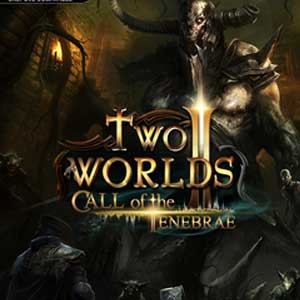 Two Worlds 2 HD Call of the Tenebrae