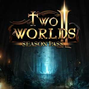 Two Wolds 2 HD Season Pass