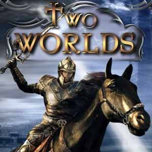 Acheter Two Worlds Xbox 360 Code Comparateur Prix