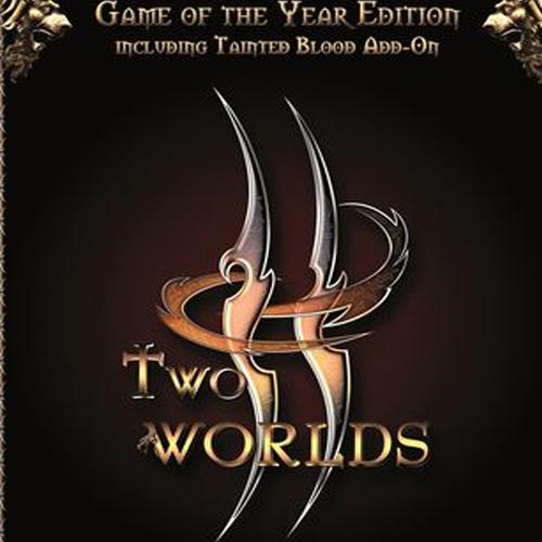 Acheter Two Worlds GOTY Clé Cd Comparateur Prix