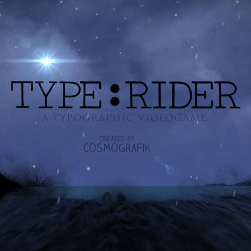 Acheter Type Rider clé CD Comparateur Prix