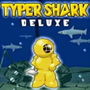 Acheter Typer Shark Deluxe Clé Cd Comparateur Prix