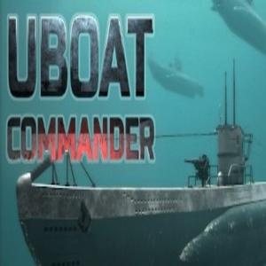 Uboat Commander
