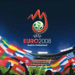 Acheter UEFA Euro 2008 Xbox 360 Code Comparateur Prix