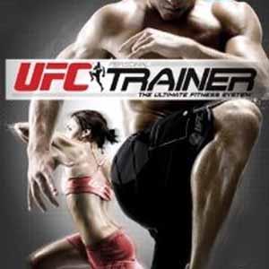 Acheter UFC Personal Trainer Xbox 360 Code Comparateur Prix