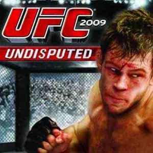 Acheter UFC Undisputed 2009 Xbox 360 Code Comparateur Prix