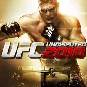 Acheter UFC Undisputed 2010 Xbox 360 Code Comparateur Prix