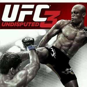 Acheter UFC Undisputed 3 Xbox 360 Code Comparateur Prix
