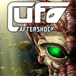 Acheter UFO Aftershock Clé Cd Comparateur Prix