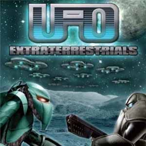 Acheter UFO Extraterrestrials Clé Cd Comparateur Prix