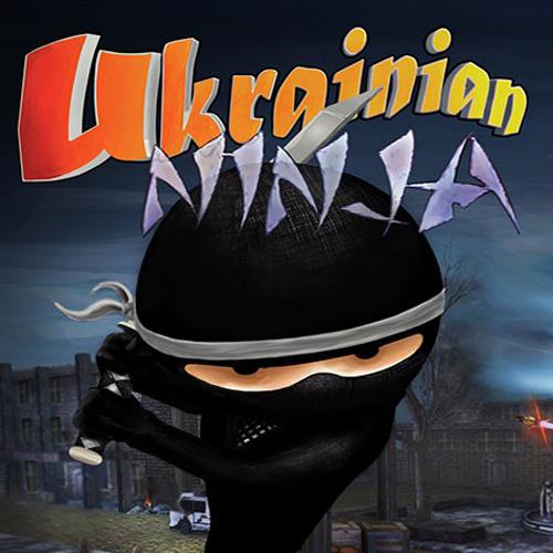 Acheter Ukrainian Ninja Clé Cd Comparateur Prix